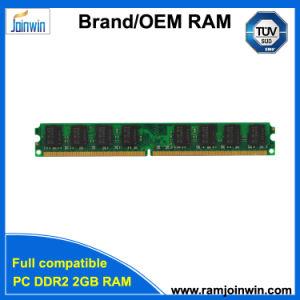 Shenzhen Factory Offer Desktop DDR2 2GB 800MHz RAM pictures & photos
