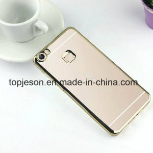 Factory Wholesale Elegant Electroplate Phone Case for Vivo Xplay 5 pictures & photos