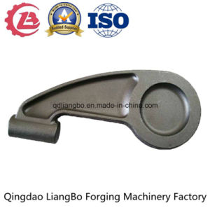 China Factory Customized Stainless Steel Forging Parts