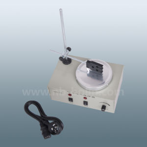 High Quality Industrial Magnetic Heating Agitator pictures & photos