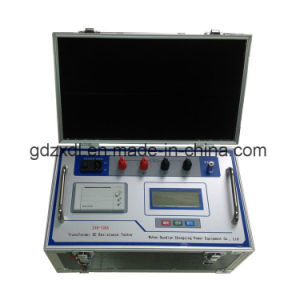 100A DC Resistance Tester pictures & photos