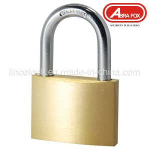 Brass Padlock-Thin Type (103) pictures & photos