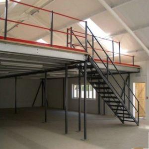 Workshop Steel Platform (SPL-004) pictures & photos