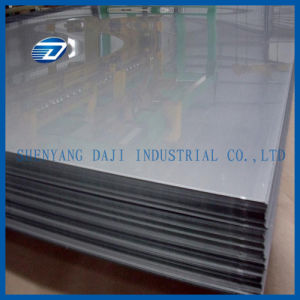 ASTM Titanium Plate of Heat Exchanger/Titanium Plate