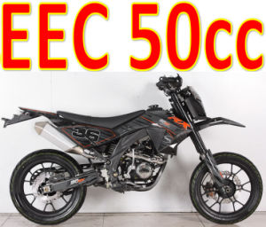 EEC Motorcycle A36A50M