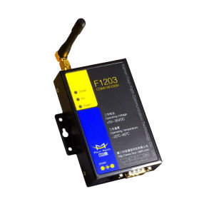 Wireless Industrial CDMA Modem With RS232, SMS, CSD, Dial-up (F1203P) for Automation