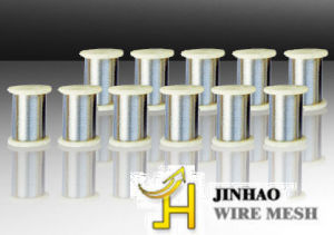 ISO Certified Stainless Steel Wire (JINHAO BRAND) Jh-065A