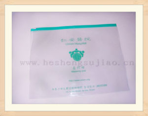 Transparent PVC File Bag (YJ-C004) pictures & photos