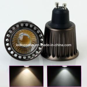 New 7W E27/GU10 COB LED Spotlight (SD0174)