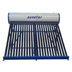 Solar Water Heater (SC-500/470/420-47/1500-58) pictures & photos