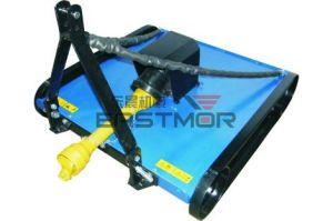 4mm Deck & 5mm Side Skirt Topper Mower (TM110/TM120/TM140/TM160/TM170/TM180)