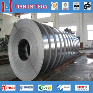 201 Stainless Steel Strip pictures & photos