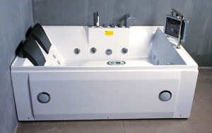 Massage Bathtub (B024)