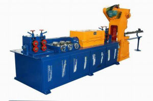 Punch Type Wire Straight and Cutting Machine (GT5-12)