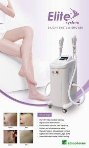 Portable Mini Shr IPL Elight Hair Removal & Skin Rejuvenation pictures & photos
