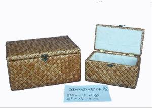 Wicker Box (XD105048)