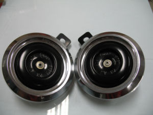 Motorcycle Horn 12v Lower and High Horn pictures & photos