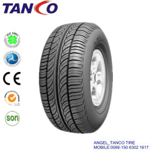 New Brand Car Tyre (13-18 Inch BCT S600) pictures & photos