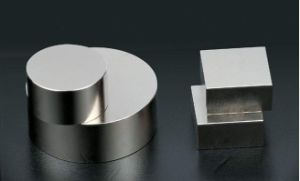 Huge Magnet for Industry Application