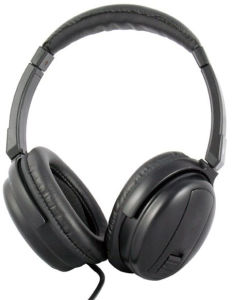 Noise Cancelling Headphone (KD-160)