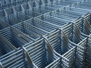 Welded Wire Mesh Panel (BY-FPA1)