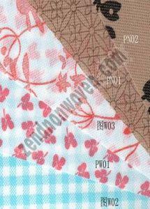 Printing Non-Woven Fabric for Shopping Bag pictures & photos