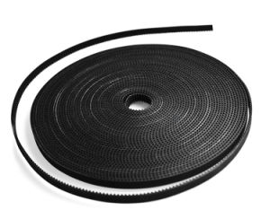 1meter Gt2-6mm Open Timing Belt Width 6mm Gt2 Belt Hermet Belt for Anet 3D Printer Parts pictures & photos
