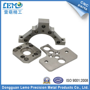 Precision Steel Machined Blocks for Automation (LM-207S) pictures & photos