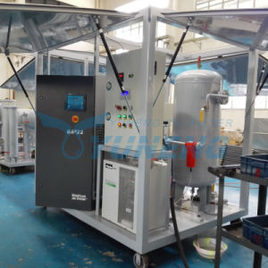 Gf Series Transformer Vacuum Air Drying Device pictures & photos