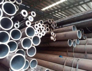 Mechanical Steel Pipe pictures & photos