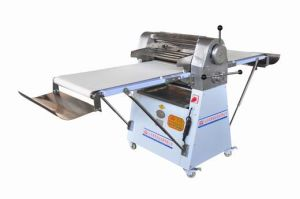 Dough Sheeter for Bakery Equipment (MS500)