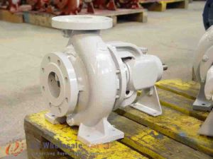 Xa Series Single Stage Centrifugal Pumps pictures & photos