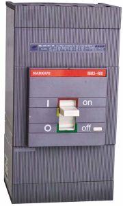 Mould Case Circuit Breaker Kema 400s 3 Poles pictures & photos