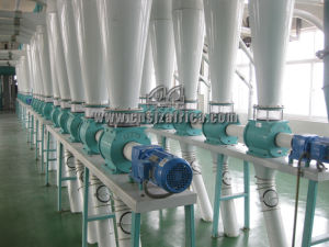 Wheat/Corn Flour Milling Machine pictures & photos