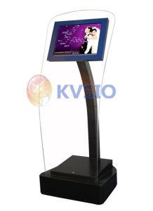 Multi-Functional Information Kiosk