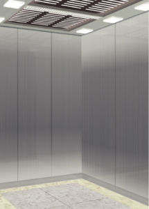Klk2 Commercial Passenger Elevator&Elevator (Standard Configuration)