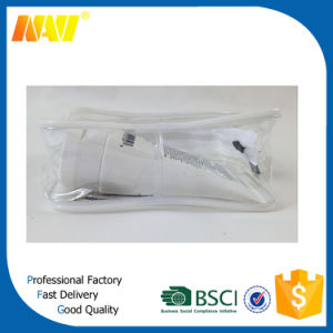 Heat Seal Clear Toiletry Bag pictures & photos