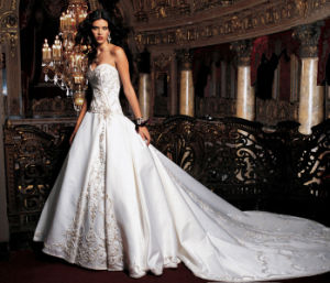 Wedding Dresses S08