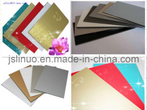 Aluminum Composite Panel (2mm - 6mm)