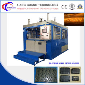 China Manufacturer Wholesale Full Automatic Plastic Blister Making Machine pictures & photos