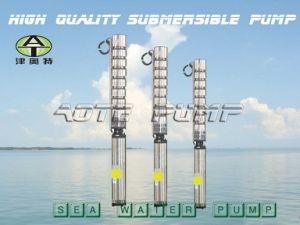 Sea Water Submersible Pump
