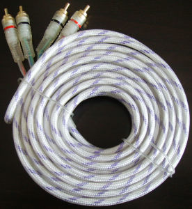 RCA Cable (RCA-3)