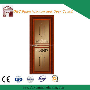 Aluminium Casement and Hinged Swing Doors pictures & photos