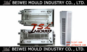 Quality Injection Air-Conditioning Plastic Mould pictures & photos