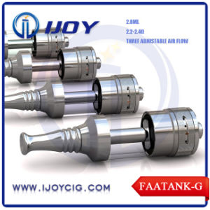 2014 Airflow Adjustable Ijoy Bcc Clearomizer Faatank Clearomizer