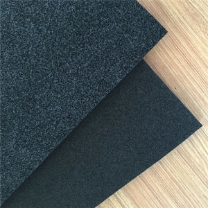 Open Cell EPDM Foam in Roll pictures & photos
