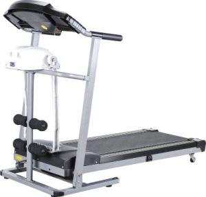 Motorized Treadmill Otd-528ds