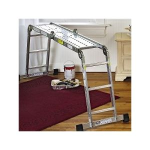 Articulated Ladder With Desk (AL-006)