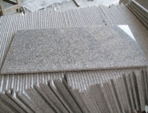 New G603 Light Grey Granite Paving Tiles for Outdoor