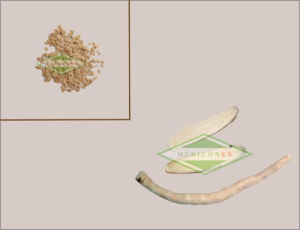 Radix Paeoniae Alba Concentrated Granules Plant Extract